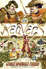 Cover of: The Reavers | George MacDonald Fraser