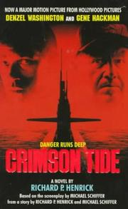 Cover of: Crimson Tide