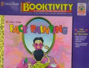 Cover of: Face Painting Book and Video (Booktivity) | Gene Barretta