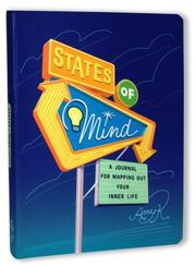 Cover of: States of Mind | Amy Krouse Rosenthal