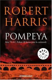 Cover of: POMPEYA