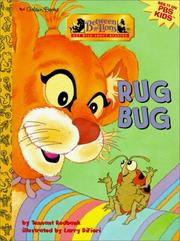 Cover of: Rug bug