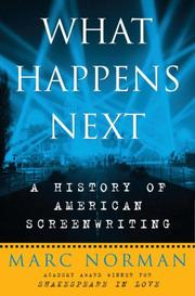 Cover of: What Happens Next