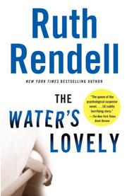 Cover of: Water's Lovely (Vintage Crime/Black Lizard)