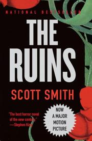 Cover of: The Ruins  (Vintage) (Vintage)