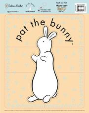 Cover of: Pat the Bunny |