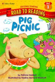 Cover of: Pig picnic