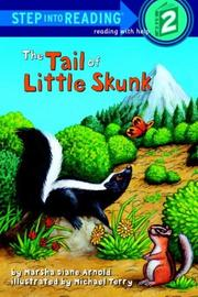 Cover of: The tail of Little Skunk