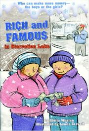 Cover of: Rich and famous in Starvation Lake
