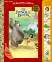 Cover of: Disney's the Jungle Book
