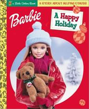 Cover of: Barbie | Diane Muldrow