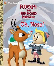 Cover of: Oh, Nose!