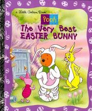Cover of: The very best Easter bunny