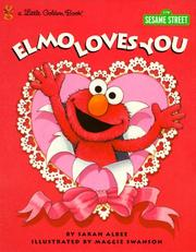 Cover of: Elmo Loves You!