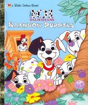 Cover of: Rainbow Puppies