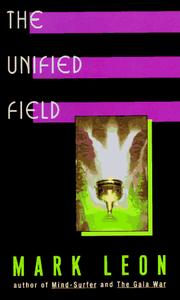 Cover of: The Unified Field