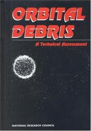 Cover of: Orbital Debris | Committee on Space Debris