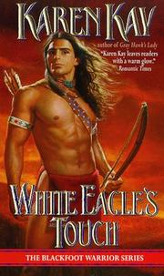 Cover of: White Eagle