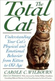 Cover of: The Total Cat