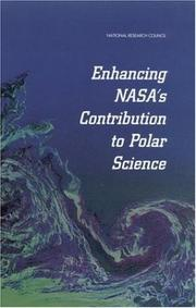 Cover of: Enhancing NASA's contributions to polar science by