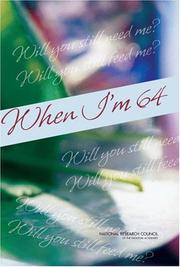 Cover of: When I