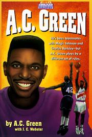 Cover of: A.C. Green