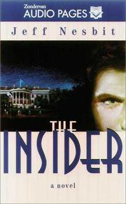 Cover of: The Insider