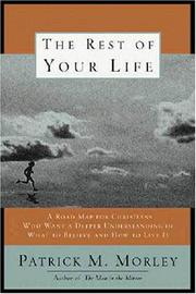 Cover of: The rest of your life