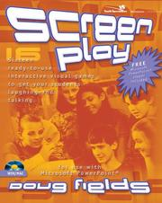 Cover of: Screen Play