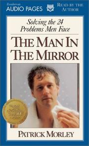 Cover of: Man in the Mirror, The