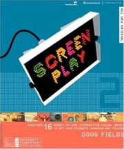 Cover of: Screen Play 2 | Doug Fields