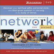 Cover of: Network | Bruce L. Bugbee