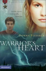 Cover of: Warrior's heart | Donna Fleisher