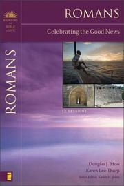 Cover of: Romans | Douglas J. Moo