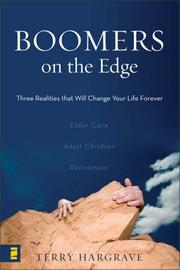 Cover of: Boomers on the Edge