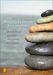 Cover of: Strength and Courage for Caregivers