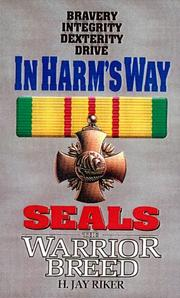 Cover of: In harm's way