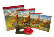 Cover of: Boundaries with Kids Combination Pack