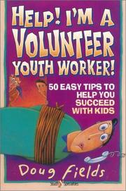 Cover of: Help! I'm a Volunteer Youth Worker 5 Pack