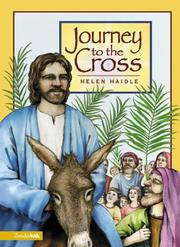 Cover of: Journey to the Cross