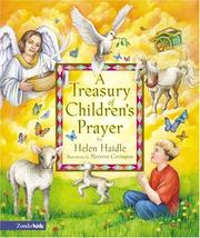 Cover of: Treasury of Children's Prayer, A