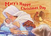 Cover of: Mary's happy Christmas Day