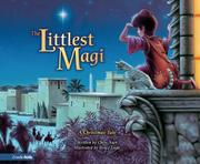 Cover of: littlest Magi | Chris Auer