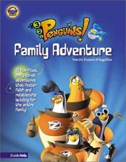 Cover of: 3-2-1 Penguins Family Adventure | Big Idea Productions