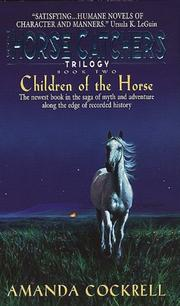 Cover of: Children of the horse