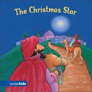 Cover of: The Christmas Star (Christmas Minis)