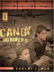 Cover of: Candy bombers