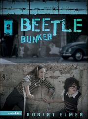 Cover of: Beetle Bunker (The Wall #2)