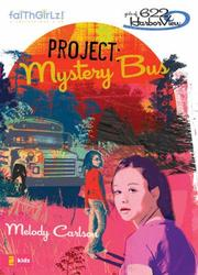 Cover of: Project | Melody Carlson