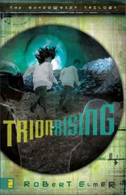 Cover of: Trion Rising